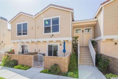 Cypress Condo/Townhouse For Sale: 4631 Massimo Dr