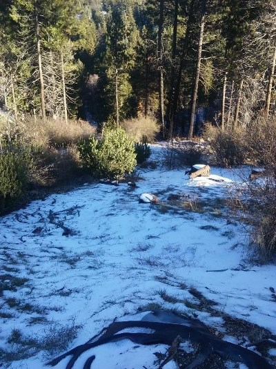 Lake Arrowhead CA Residential Lots & Land For Sale: $62,000