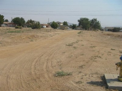 Victorville Residential Lots & Land For Sale: Tern Road