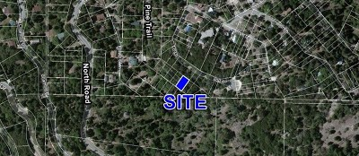 Twin Peaks Residential Lots & Land For Sale: Pine