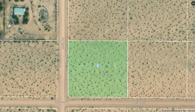 Newberry Springs Residential Lots & Land For Sale: Manatee Street