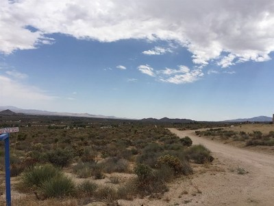 Apple Valley Residential Lots & Land For Sale: Orchard Drive