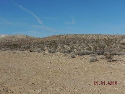 Adelanto Residential Lots & Land For Sale: Avenue