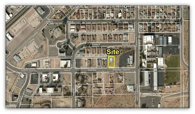 Victorville Residential Lots & Land For Sale: Victor Street