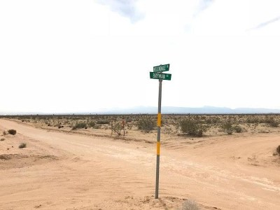 Residential Lots & Land For Sale: Bryman Road