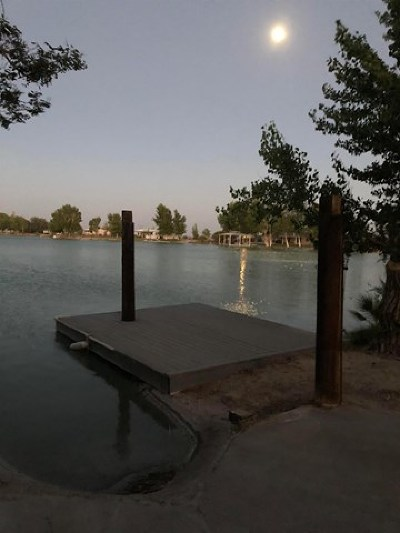 Newberry Springs Single Family Home For Sale: 36995 Coyote Lake Road