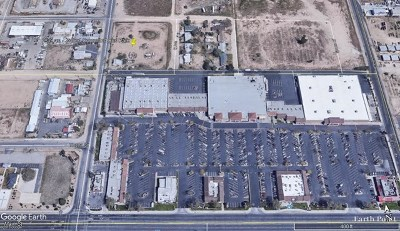 Hesperia Residential Lots & Land For Sale: 9459 C Avenue