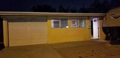 La Puente Single Family Home For Sale: 420 S Azusa Avenue