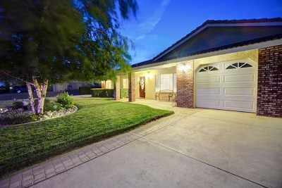 Victorville Single Family Home For Sale: 9992 Solano Road