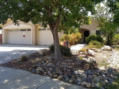 Victorville Single Family Home For Sale: 12727 Sweetwater Court #92392