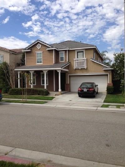 Riverside Single Family Home For Sale: 4555 Nicole Way