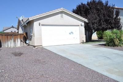 Single Family Home For Sale: 14996 Indigo Street