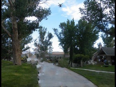 Apple Valley Multi Family Home For Sale: 20130 Monte Vista Street