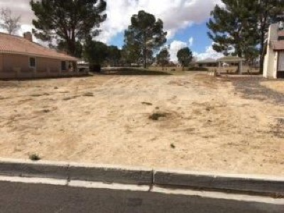 Helendale Residential Lots & Land For Sale: Strawberry Street