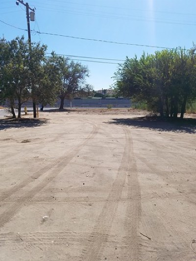 Victorville Residential Lots & Land For Sale: 15741 3rd Street
