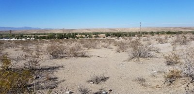 Residential Lots & Land For Sale: 22386 Sweet Pea Avenue