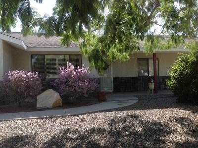 Hesperia Single Family Home For Sale: 7115 Kenyon Avenue