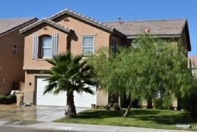 Hesperia Single Family Home For Sale: 9472 Mandarin Court