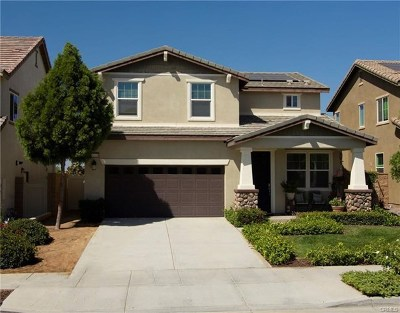 Murrieta Single Family Home For Sale: 31038 Old Cypress Drive