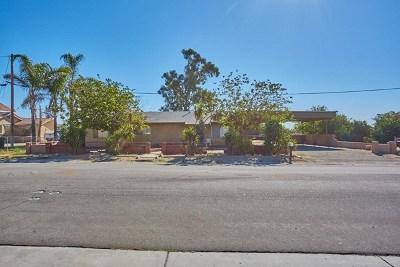 Fontana Single Family Home For Sale: 9325 Poplar Avenue