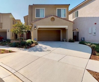 Yucaipa Single Family Home For Sale: 33769 Cansler Way