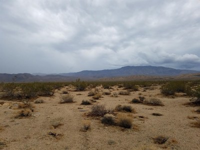 Lucerne Valley Residential Lots & Land For Sale