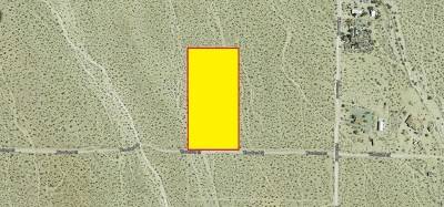 Lucerne Valley Residential Lots & Land For Sale: Woodland Street