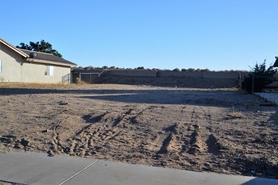 Helendale CA Residential Lots & Land For Sale: $19,000