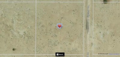 Lucerne Valley Residential Lots & Land For Sale: Highland Avenue