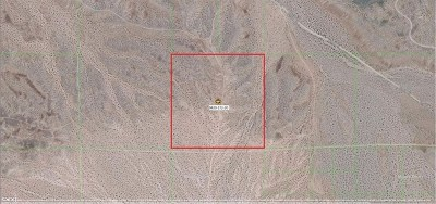 Barstow CA Residential Lots & Land For Sale: $18,000