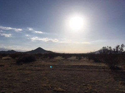 Apple Valley Residential Lots & Land For Sale: Llanto Road