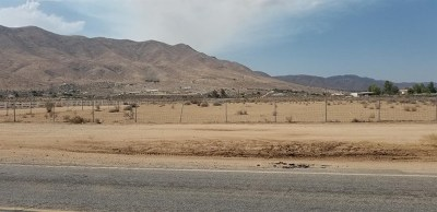 Apple Valley Residential Lots & Land For Sale: 81027 Round Up Way