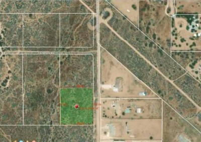 Phelan Residential Lots & Land For Sale: Tumbleweed Road
