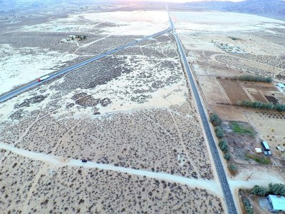 Lucerne Valley Residential Lots & Land For Sale: Hwy 18 Highway