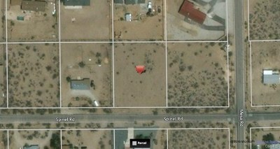Lucerne Valley Residential Lots & Land For Sale: Spinel Road
