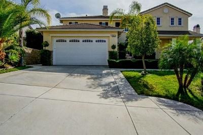 Highland Single Family Home For Sale: 29011 Horner Lane