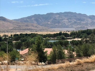 Hesperia Residential Lots & Land For Sale: Arrowhead Lake Outerhighway W Road