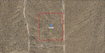 Apple Valley Residential Lots & Land For Sale: Pioneer Road