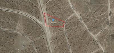 Adelanto Residential Lots & Land For Sale: Sabana Way