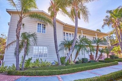 Anaheim Single Family Home For Sale: 115 S Eucalyptus Drive