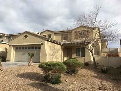 Rental For Rent: 16759 Desert Star Street