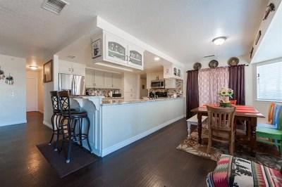 Hesperia Single Family Home For Sale: 9075 8th Avenue