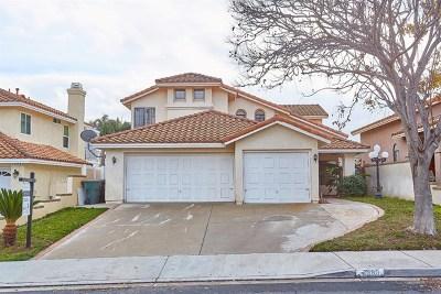 Corona Single Family Home For Sale: 2980 Rochester Circle