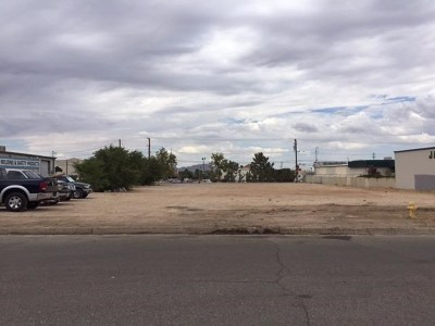 Hesperia Residential Lots & Land For Sale: Sequoia Street