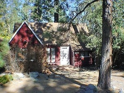 Wrightwood Single Family Home For Sale: 1508 Irene Street