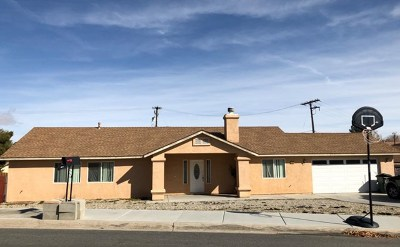 Victorville Single Family Home For Sale: 17020 Elmhurst Street