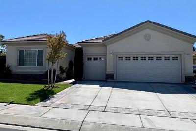 Apple Valley Single Family Home For Sale: 10902 Kelvington Lane