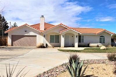 Hesperia Single Family Home For Sale: 7518 Redwood Avenue