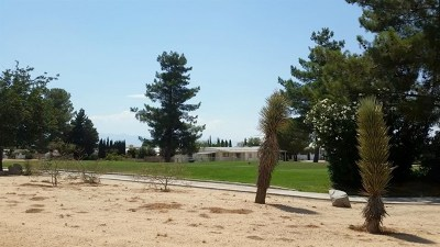 Victorville Residential Lots & Land For Sale: Victoria Drive
