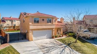 Adelanto Single Family Home For Sale: 15327 Fremont Drive